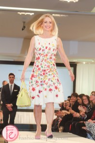 kelly rowan wellspring fashion show