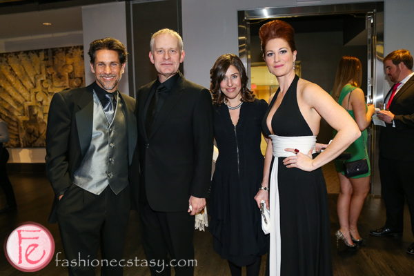 Carly Street canadian stage theatre ball 2015