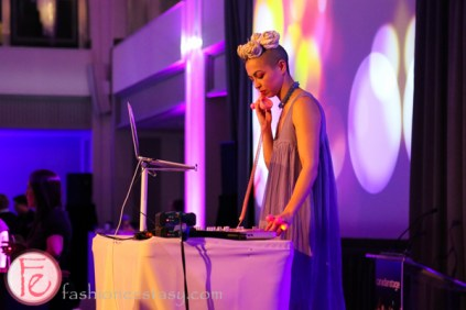Maylee Todd canadian stage theatre ball gala 2015