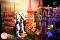 legoland discovery centre toronto star wars miniland model exhibition