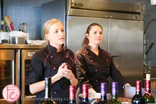 Nella Cucina cooking class