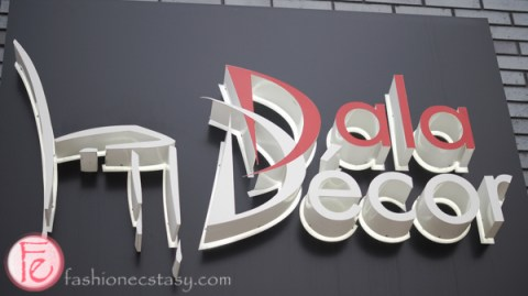 dala decor furniture showroom
