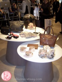 gerry weber canada launch in yorkdale