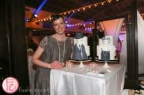 flapper cake memory ball 2015