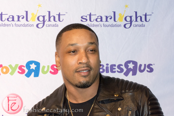 dru grange starlight children's foundation gala 2015