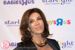 hilary farr starlight children's foundation gala 2015