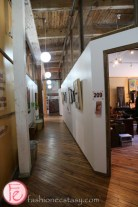 Alton Mill Creative Art Studios