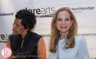 Marci Ien Marilyn Field dare arts leadership awards 2015