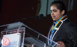 Michelle Khela darearts awards 2015
