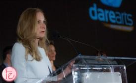 darearts leadership awards gala 2015