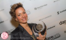 Waneek Horn Miller darearts gala