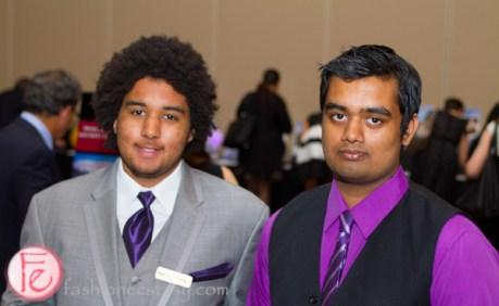 Dante Royale Scholar Kohilan Mohanarajan darearts leadership awards 2015