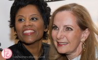 Marci Ien Marilyn Field darearts leadership awards 2015