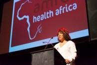 Dr. Makaziwe Mandela