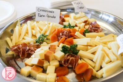 Fromage Fine Cheeses & Gourmet Foods