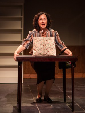 "Jeri Lynn Cohen in ""The Office"" by Alice Munro"