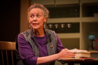 "Sheila Balter in ""Dolly"" by Alice Munro"