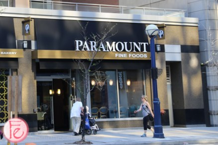 Paramount Fine Foods Yorkdale