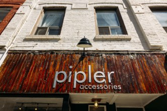 pipler accessories