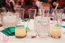 french 75 cocktail ingredients lime juice, syrup, soda, lemon juice