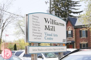 Williams Mill Visual Arts Centre
