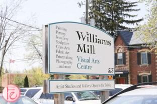 Williams Mill Visual Arts Centre