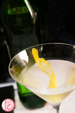 World Martini Day with Belvedere Vodka