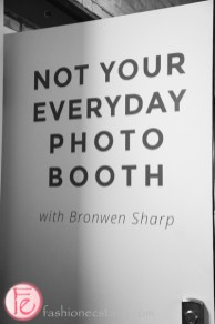 bronwen sharp not your everyday photo booth