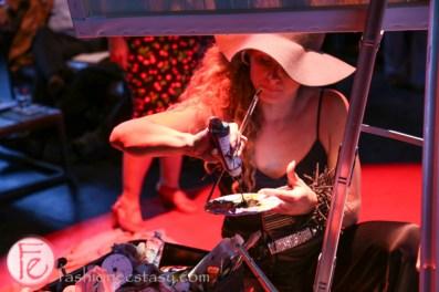 jessgo live painting at bounce gala 2015