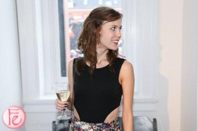 Jessica Lea Fleming