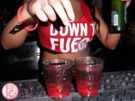 bacardi fuego drink
