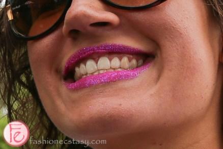 glittery lips bestival toronto 2015