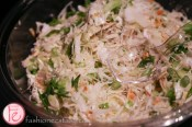 cabbage crunch salad by whole foods come together 2015 artheart
