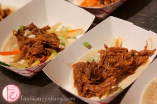 kalbi marinated roast pork taco by Fidel Gastro come together 2015 artheart