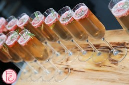 champagne at 800 sq ft apt
