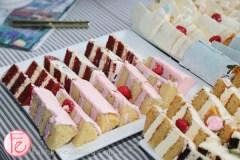 800 sq ft apt decadent artistic cakes