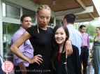 Stacey McKenzie and Tanya Hsu