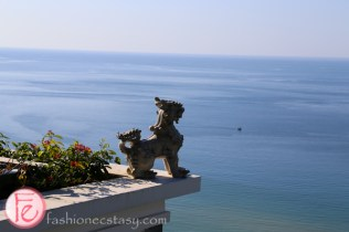 ocean view intercontinental danang resort