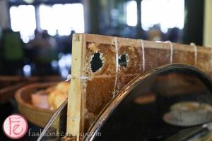 honey comb intercontinental danang