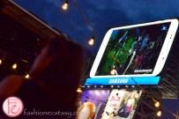 nxne 2015 samsung canada screen