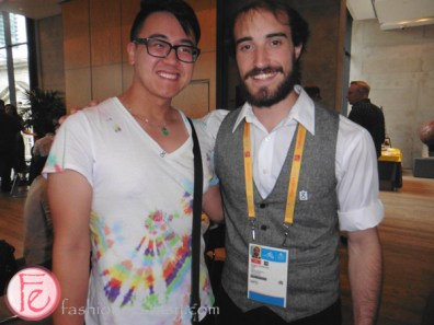 summerworks 2015 launch party