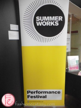 summerworks festival 2015