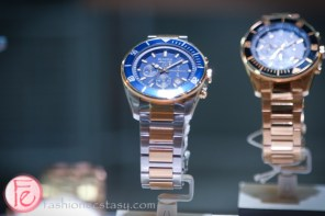 bulova fall winter 2015 collection