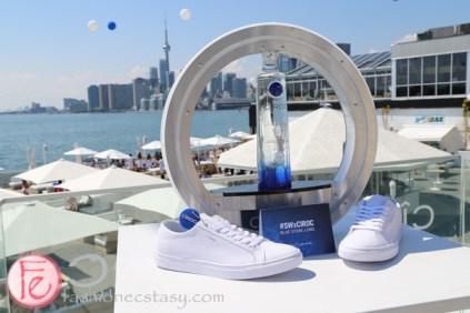 ciroc ultra premium vodka x sully wong launch - SWxCIROC