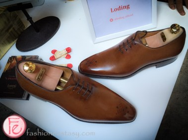 loding shoes