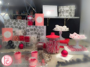 holidays dessert station tpg workshop