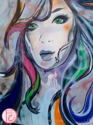 jessgo live painting