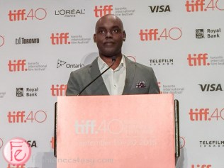 Cameron Bailey tiff toronto international film festival 2015 press conference
