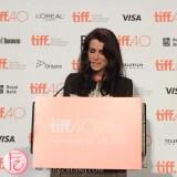TIFF 2015 Press Conference