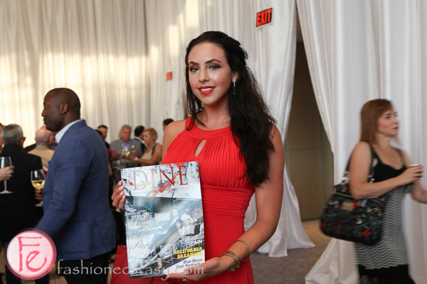 DINE Magazine 10th issue Launch